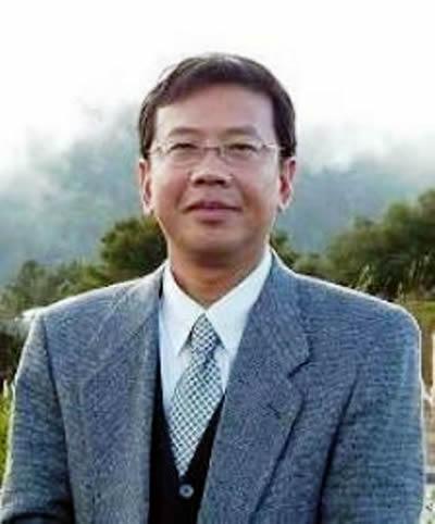Yang Zhen