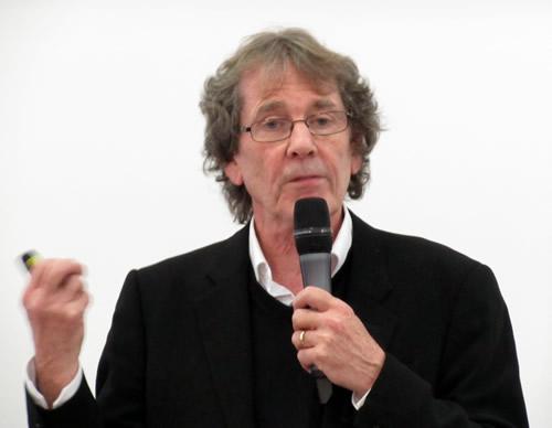 Francis McGloun