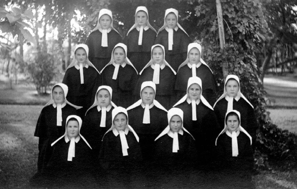 Подготовительный класс 1927 года