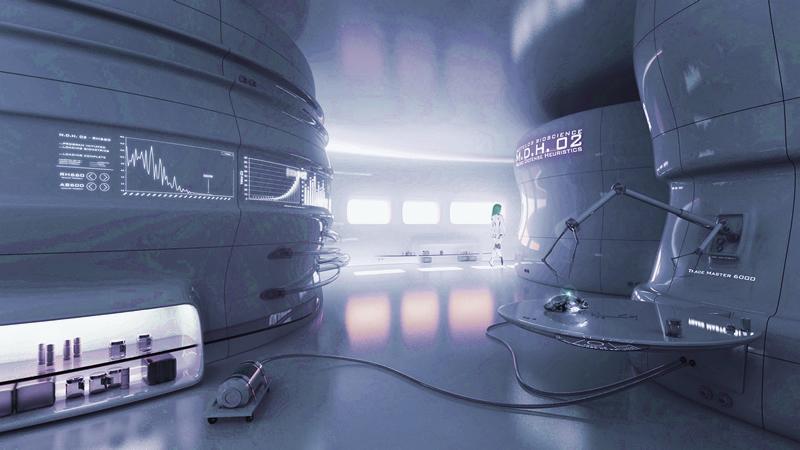 лаборатория экспериментальных исследований