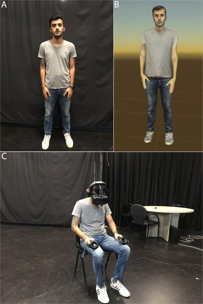Эксперименты с виртуальным Фрейдом