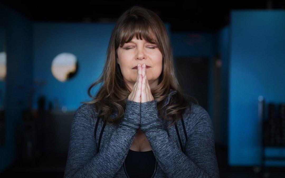 Individual Yoga Teacher Branding
