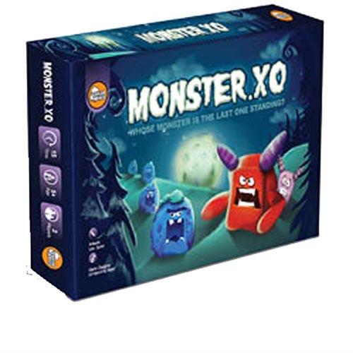 monster משחק אסטרטגיה לשני שחקנים