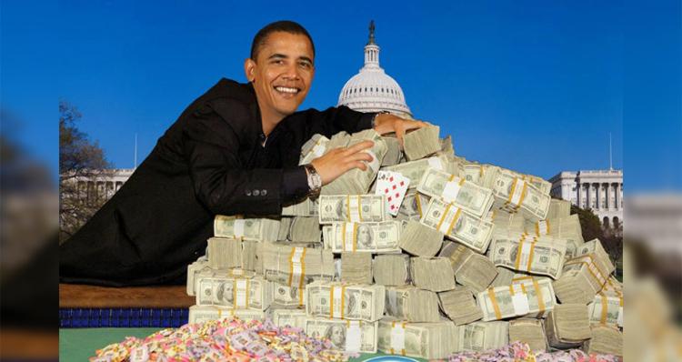 Obama-cash