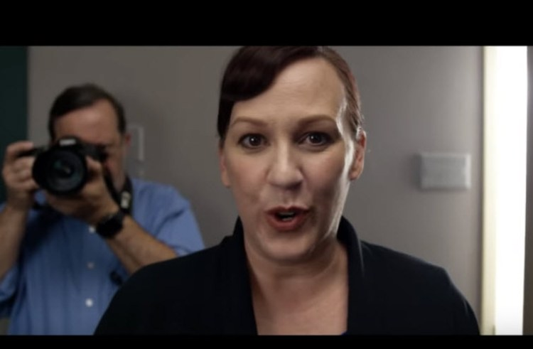This Is The Best New Campaign Ad Of The Year, Hands Down -VIDEO -
