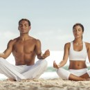 Why is breathing recommended for meditation? 7