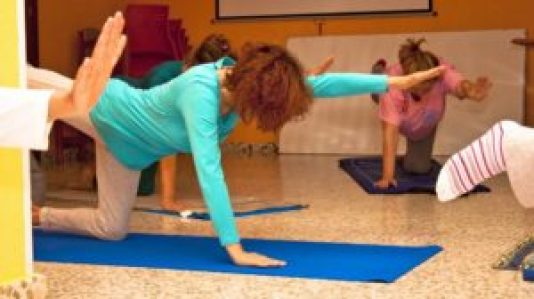 Tips to start your yoga class 3