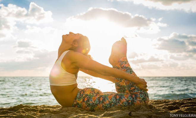 Yoga tips and tricks for beginners 5