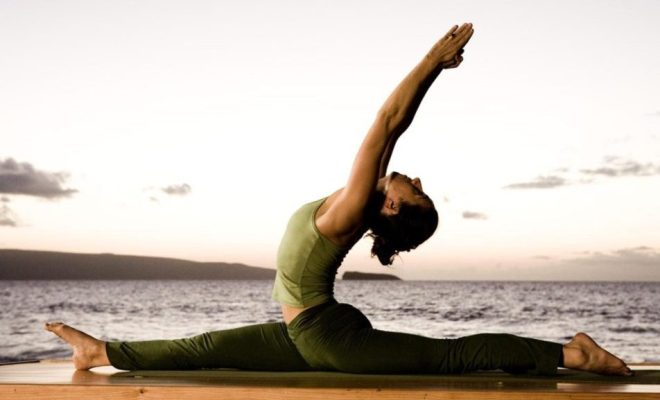 What is yogasana? What are different types of yogasana and its benefit? 21