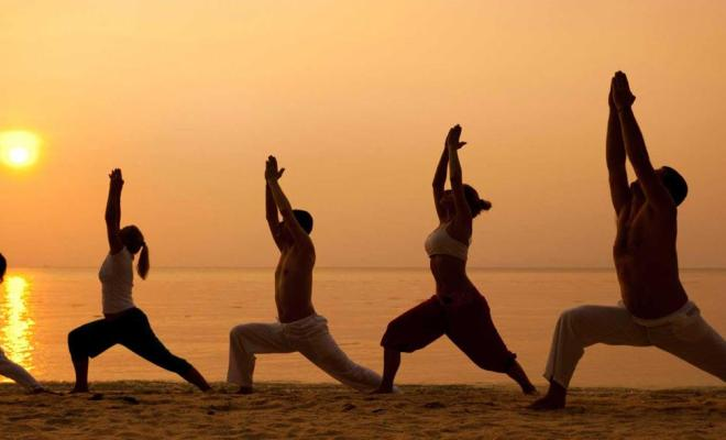 What are the real benefits of doing yoga in daily life? 5