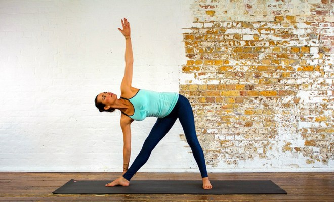 Yoga for beginners: 7 frequently asked questions. 10