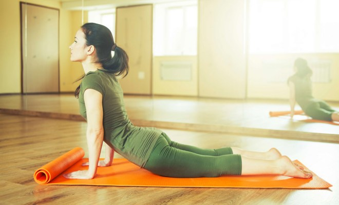 What is vinyasa yoga? 6