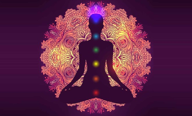 Mindfulness meditation placing order in the closet 19