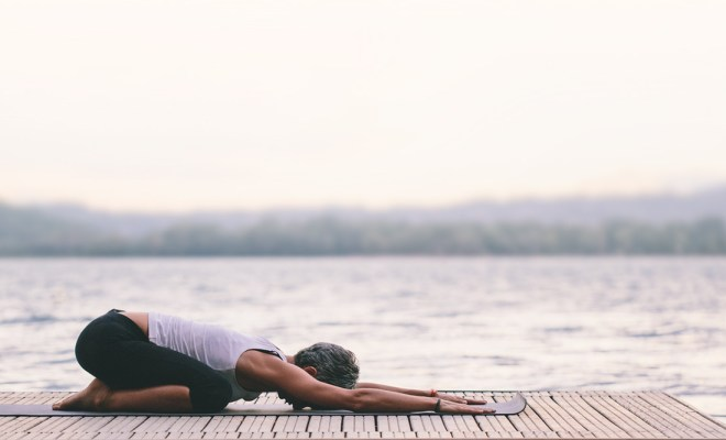 How yoga can change relationships with men and not only 16