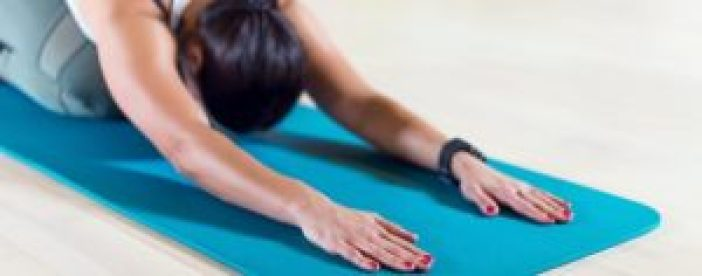 What is the best yoga mat for Ashtanga yoga? 6