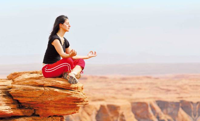 5 Amazing Hidden Facts Behind the Science in Yoga Even Yoga Teachers Don't Know 26