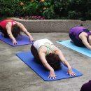 How do I breathe when meditating? 8