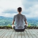 What are some positive ways that meditation has changed your life? 3