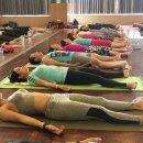 What is yoga nidra? 13