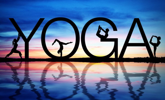 What yoga poses for health? 1