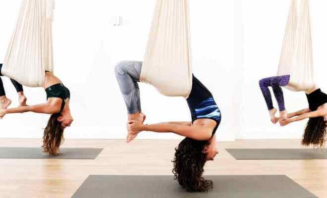Is yoga good for men? 6