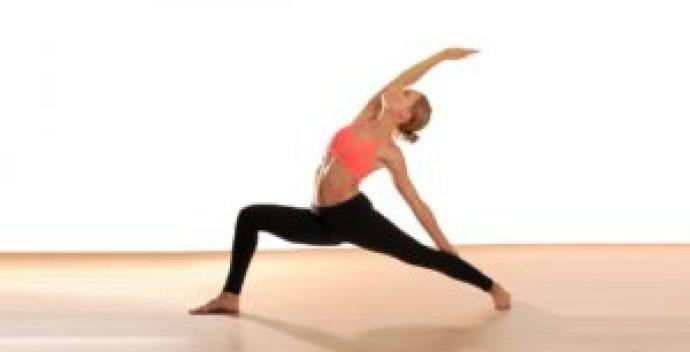 Why do so many people do Bikram Hot Yoga? 5