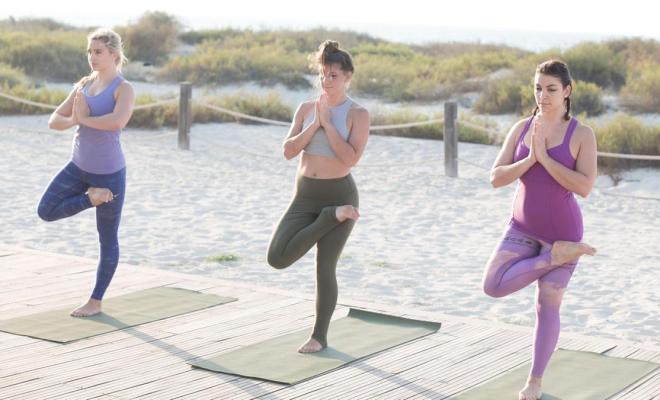 Why do so many people do Bikram Hot Yoga? 9