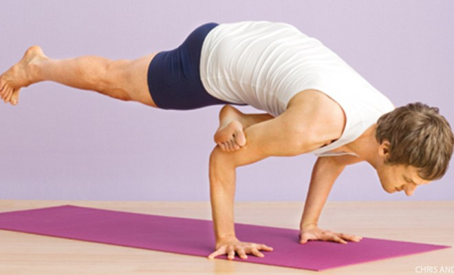 How can you practice Ashtanga yoga at home? 6