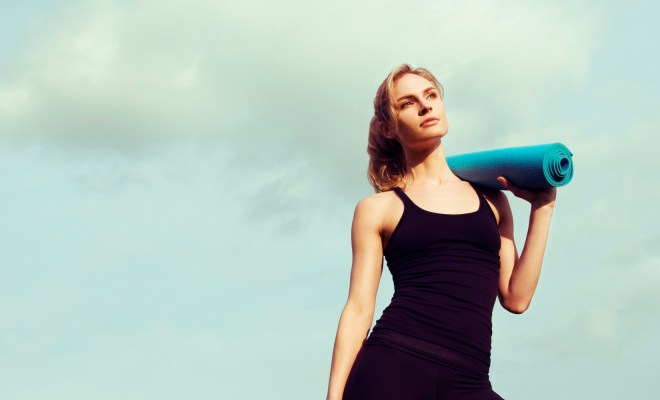 How to choose the music for your yoga session at home? 1