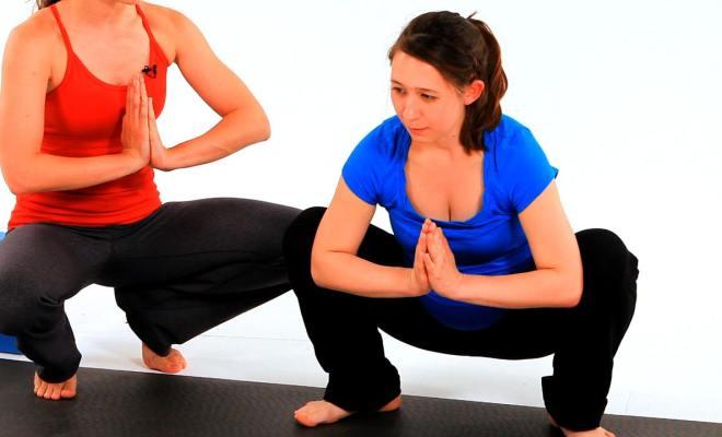 Why do so many people do Bikram Hot Yoga? 7