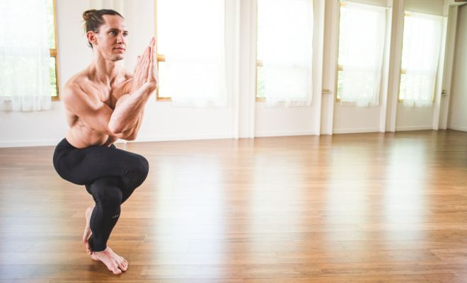 What are the different kinds of yoga? 1
