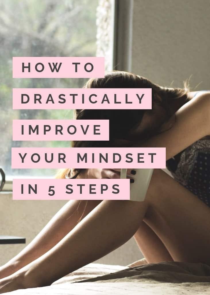 Improve Mindset