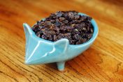 How to Make Organic Raisins 15_Fresh Raisins