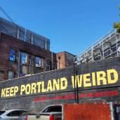 Keep Portland Weird.