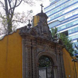 Mexico City Courier Trip 32