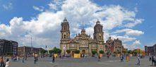 Mexico City Courier Trip 38