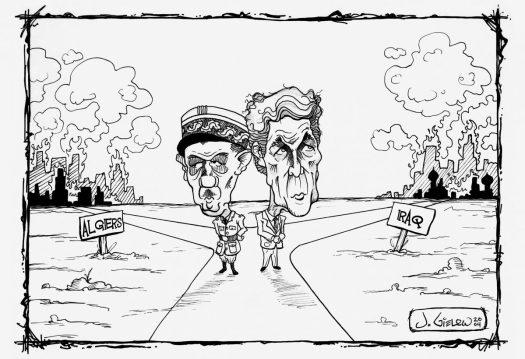 John Kerry, meet Charles de Gaulle
