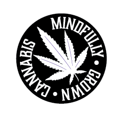 image of Mindfully Grown Cannabis seal
