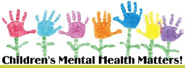 childrens mental health!