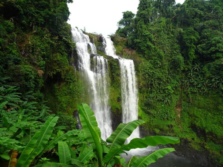 Wasserfall Tad Yuan