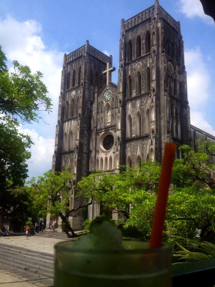 St. Joseph Kathedrale