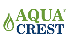AQUACREST logo