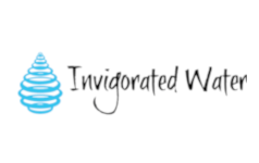 Invigorated Water logo