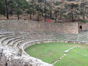 Delphi 30 Stadium