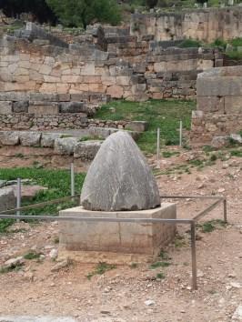 Delphi 9 Zeus Stone