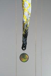 Dream Weaver Abraham Chandelier, detail