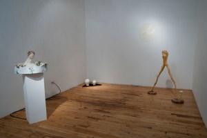 Sunroom, installation view