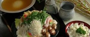 酒粕ちゃんこ鍋