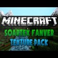 Minecraft Texture Pack - Soartex Fanver Texture Pack HD Smooth für Minecraft 1.4.6