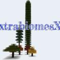 Minecraft Mod - ExtrabiomesXL Mod für Minecraft 1.4.5